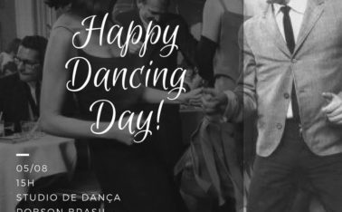 Happy Dancing Day - Baile Anos 60