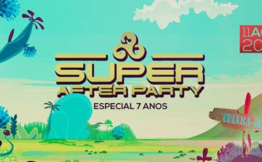 Super After Party 2018