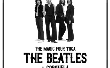 the-magic-four-toca-the-beatles