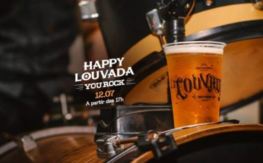 Happy Louvada - You Rock