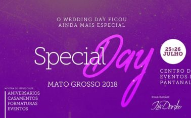 Special Day Mato Grosso 2018