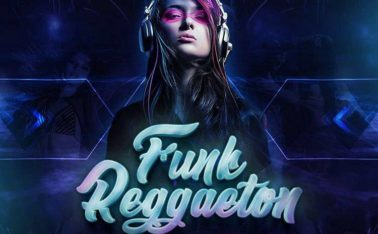Funk + Reggaeton no Bar do Bigode