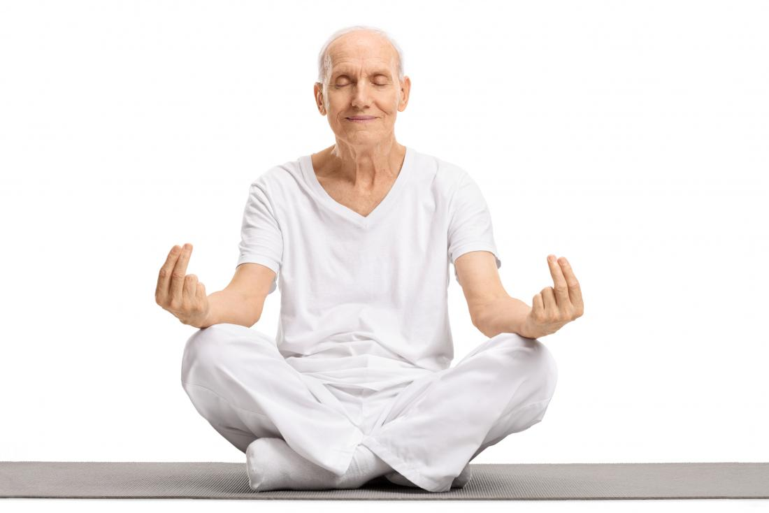 Meditação - Medical News Today