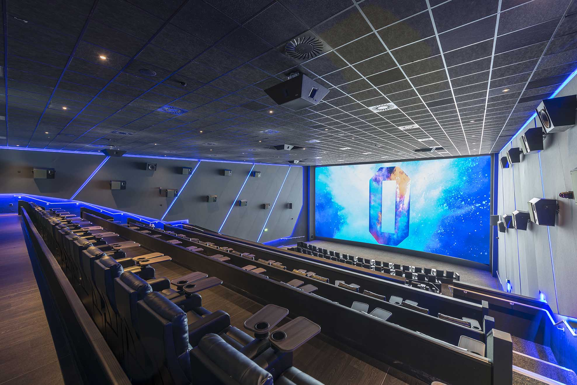 Odeon Luxe - International Confex