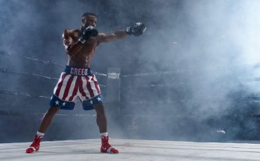 Creed II - Vox