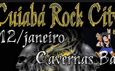 Cuiabá Rock City