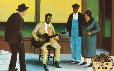 The Soul of a Man Um Tributo a Blind Willie Johnson