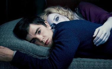 Bates Motel - ETC