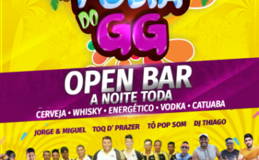 FOLIA DO GG