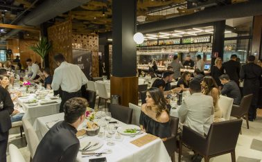 Urus Steakhouse - Foto: Evelyn Leite