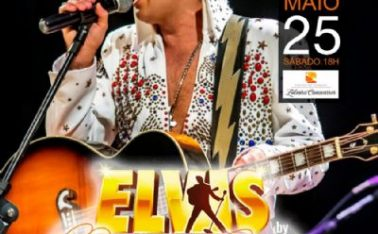 Happy Hour In Concert Elvis Presley - Tributo