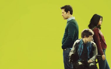 The Fundamentals of Caring - Netflix