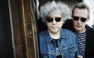 The Jesus and Mary Chain - Foto: G1