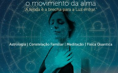 workshop o movimento da alma