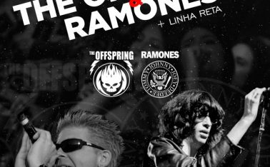 ESPECIAL RAMONES E THE OFFSPRING NO MALCOM