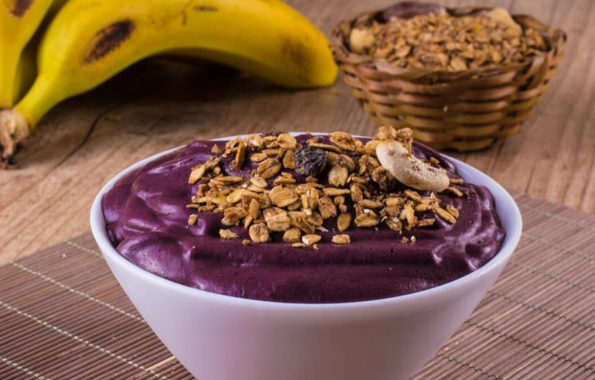 Açaí - Foto: Blog da Órion