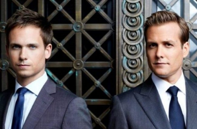 suits capa